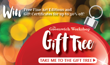 The Greenwich Workshop Gift Tree
