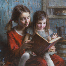 """Sister Stories"" by Morgan Weistling"